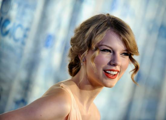 taylor swift people. Taylor Swift – 2011 People#39;