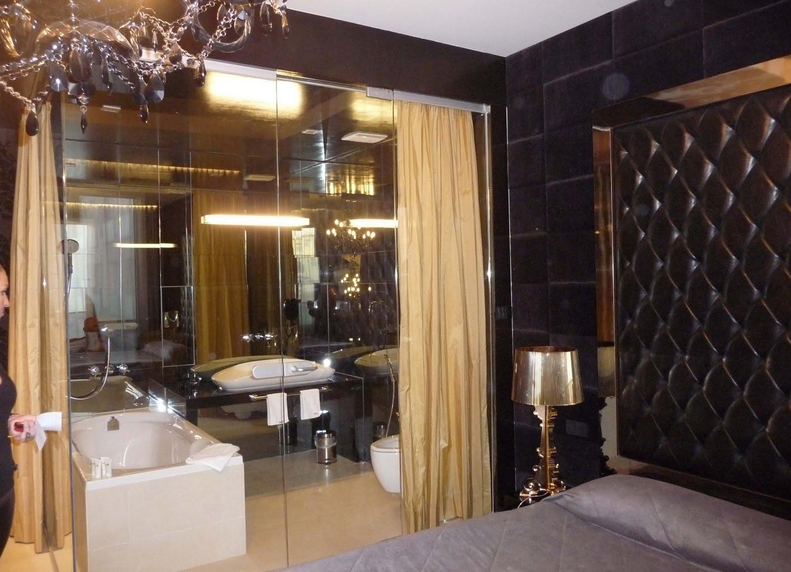 Interiors in 21 bratislava for Designhotel 21