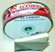 el curso. mitologa grecolatina.