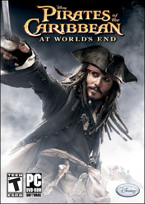 Download Download Piratas do Caribe   No Fim do Mundo   PC