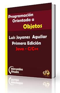 Programacion Orientada a Objetos - Luis Joyanes Aguilar pdf