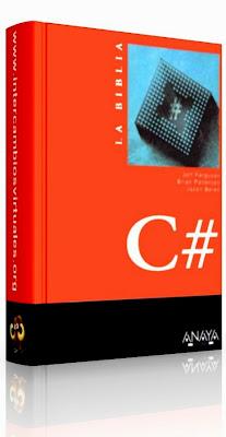 La Biblia de C# por J. Ferguson