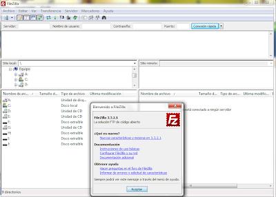 Cuteftp pro v8 3 3 0054 multilenguaje bodie2003