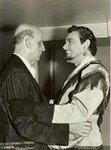 Mitropoulos and Del Monaco