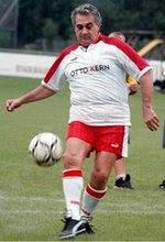 Placido Ronaldo