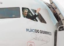 Fly Plácido