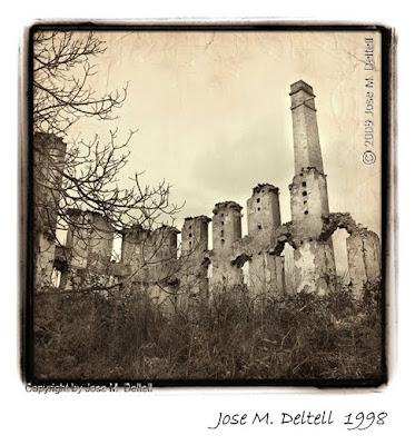 Jose m deltell fotografias chimeneas en alcoy alicante - Chimeneas en alicante ...