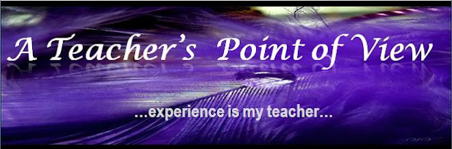 Teacher's Points of View