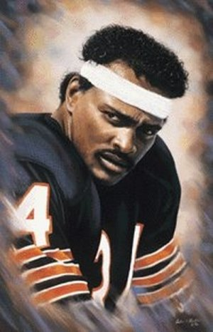This Day In Sports: Sweetness Rushes Into The History Books