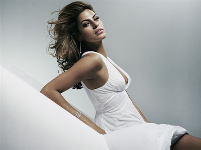 eva mendes fast five. Eva Mendes (born March 5,