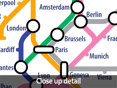 World metro map art gumiabroncs Choice Image