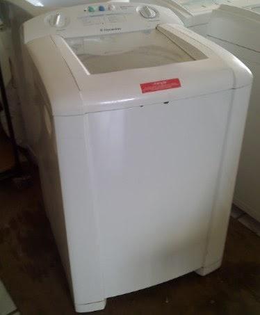 Maquina de agua quente
