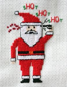 Papa Noel se suicida