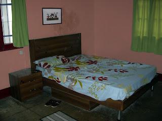 dormitorio mancha humedad