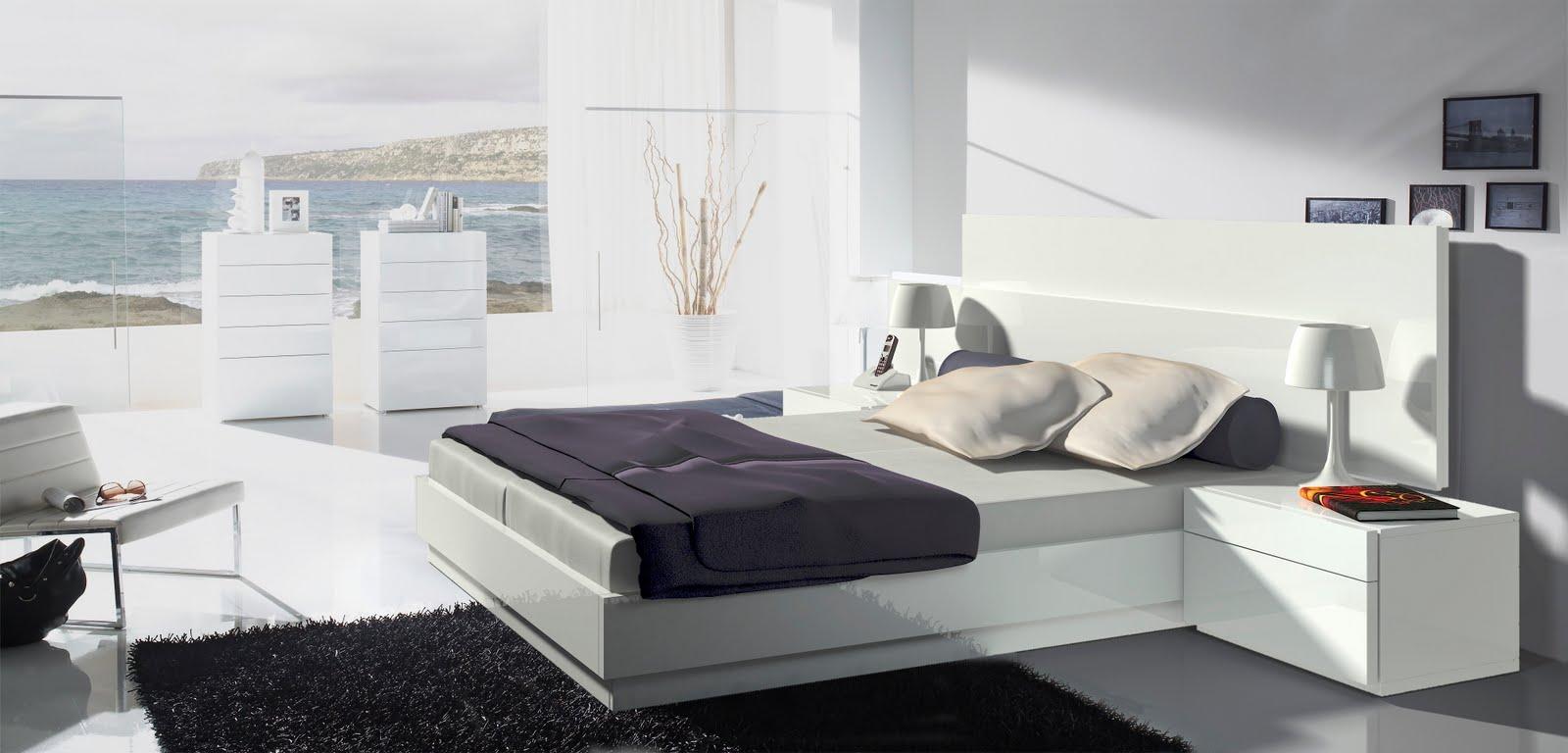 El punto que vicia cambios en el dormitorio - Kibuc dormitorios ...