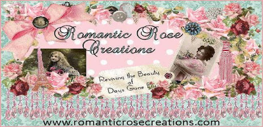 Romantic Rose Creations