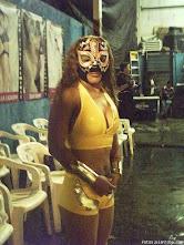 reyna azteka