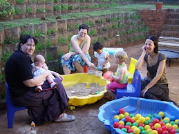Mom's and Tots Meeting