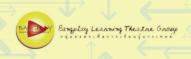 Bangplay Learning Theatre Group