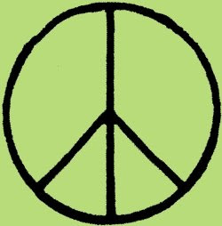 blog for peace