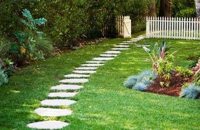 как-сделать-дорожки-в-саду