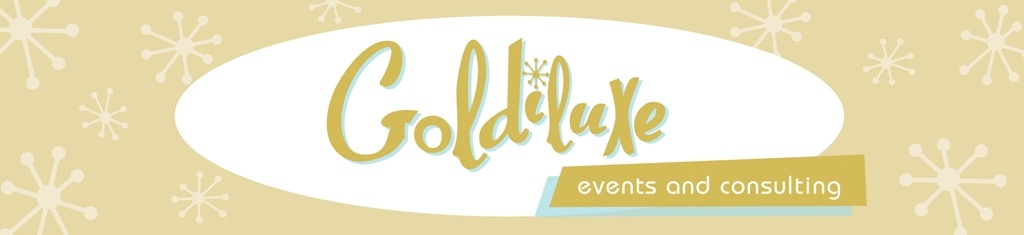 Goldiblog: A Blog by Goldiluxe Events