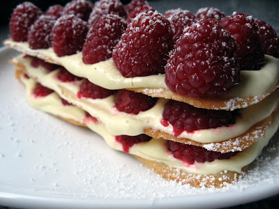 Foto embelsirash Lisa%27s+Lemon+Raspberry+Desserts