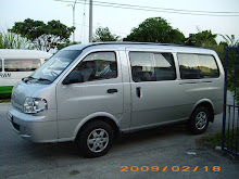 Van Untuk Di Sewa