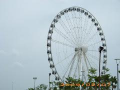 Eye of Melaka