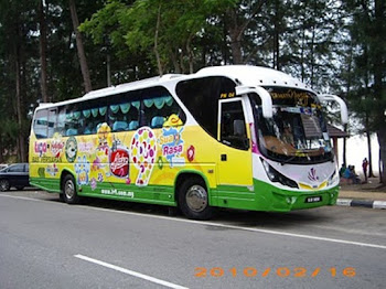 TOURIST COACH/BUS FOR RENTAL