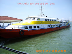 FERRY TICKETS BOOKING & SERVICE