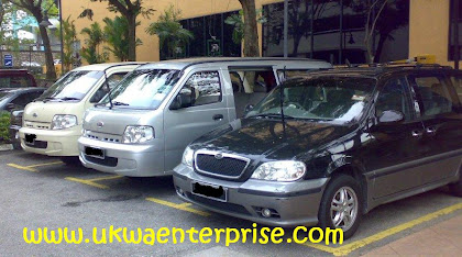 VAN & MPV FOR HIRE AND RENTAL