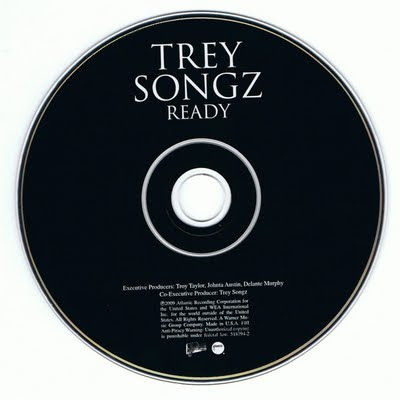 Ready Deluxe by Trey Songz  Home  Napster