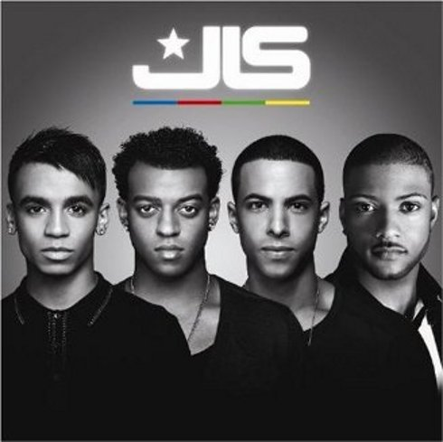 JLS - Beat Again on MUZU. These are the album cover we referenced: