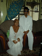 ♥ ♥ ♥ Abg Wan his Wife ♥ ♥ ♥