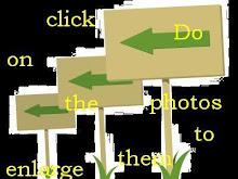 ACHTUNG- Jika gambo2 kat blog ni korang rasa kecik sangat, sila tekan kat gambo tu kasi ia besar.