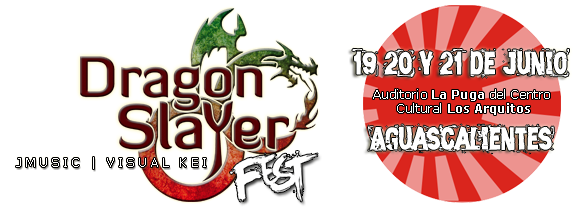 dragon slayer fest