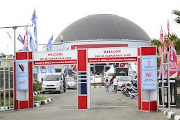 Balikpapan Expo 2008
