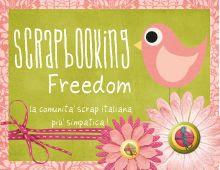 Scrapbookingfreedom