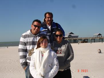 CLEARWATER...FLORIDA...JAN 08