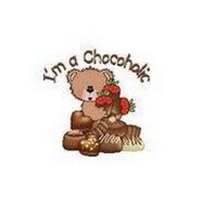 I am a Chocoholic