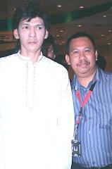 Saya & JAMAL ABDILLAH