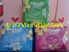 Tuala Wanita Herba(RM10/packet)