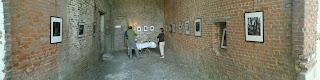 Exposition Dominique MASSANT Chastre 2007