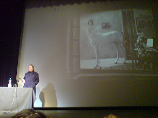Joel Peter Witkin passe a la manipulation numerique des images