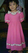 D'Little Princess Dress