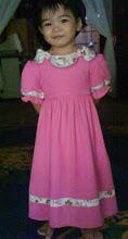 D'Little Princess Dress