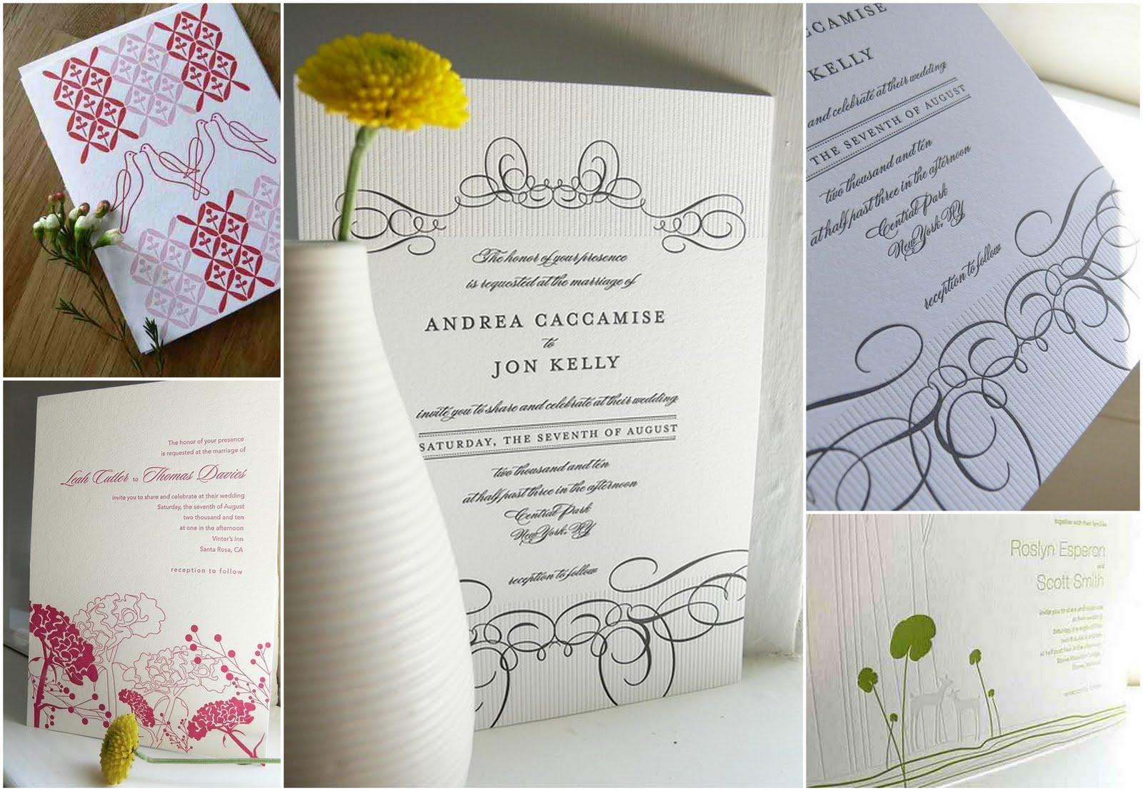 Wedding Day wedding invitation inscriptions