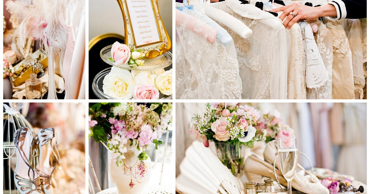 10 wedding styles explained  Weddings Australia Wedding