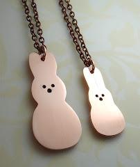 The Bunny Pendant